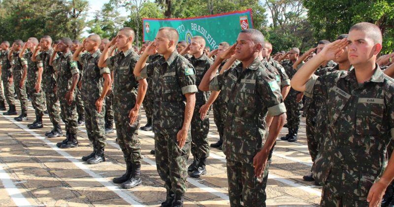 Concurso da Escola dos Sargentos das Armas