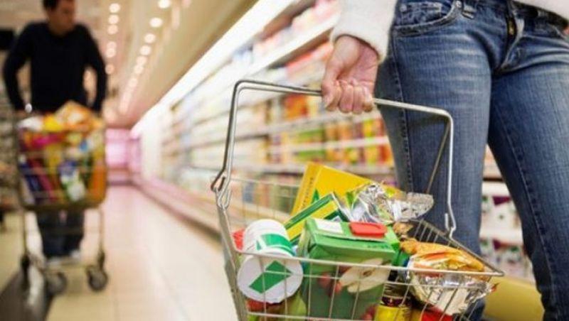 Vendas nos supermercados têm alta de 1,57% no primeiro bimestre