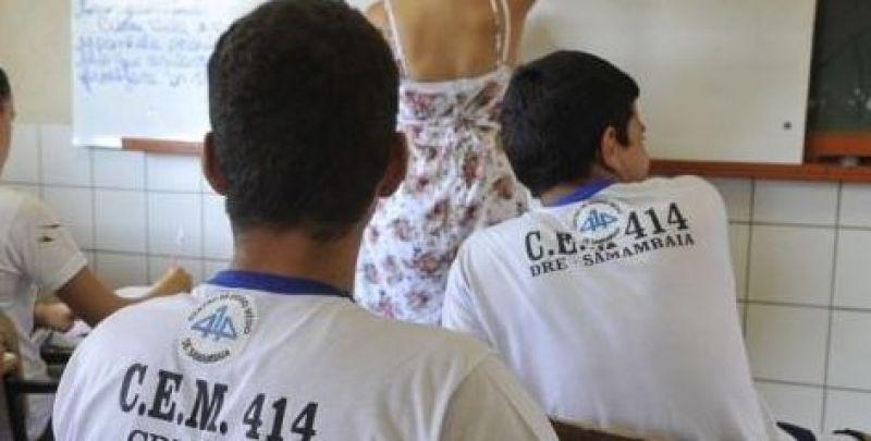 Portaria institui Programa de Apoio ao Novo Ensino Médio
