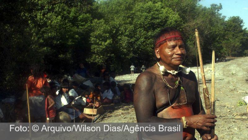 Saúde: R$ 70 milhões foram aplicados em saúde indígena contra covid-19