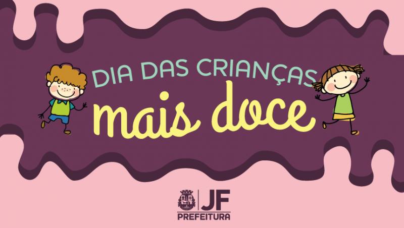"""""""Bem Comum"""" lança campanha de arrecadação de doces para o Dia das Crianças em Juiz de Fora"""
