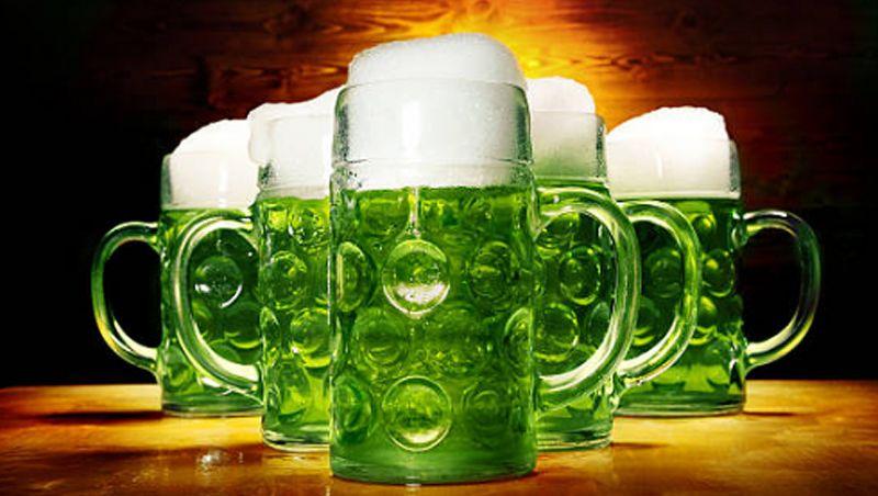 """Cervejarias de Juiz de Fora celebram o """"St. Patrick´s Day"""""""