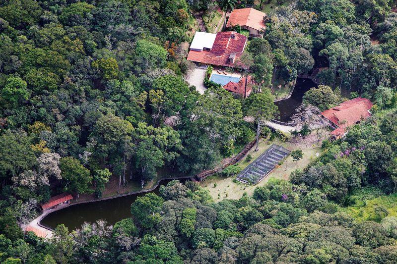 Léo Pinheiro diz que obras em sítio em Atibaia foram feitas a pedido de Lula