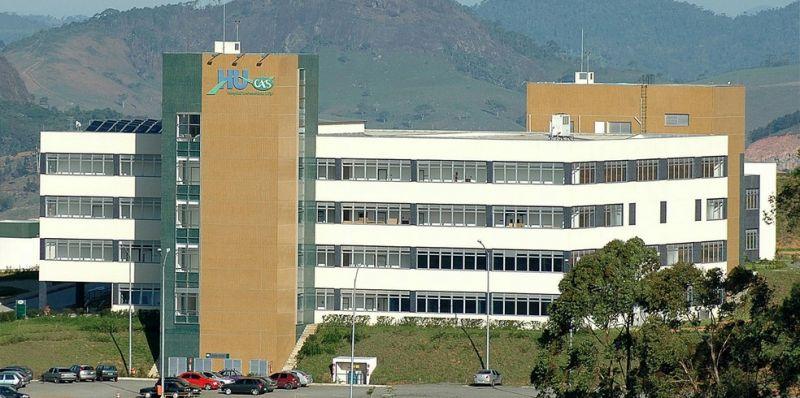 Inscrições abertas para contratação de médico no HU-UFJF