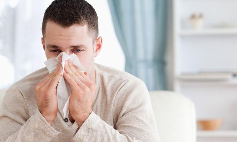Novo remédio pode ser capaz de curar o resfriado
