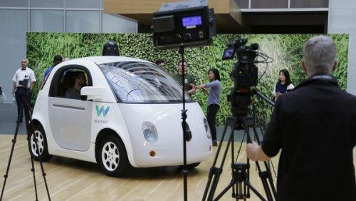Dona do Google acusa Uber de roubar tecnologia de carros autônomos