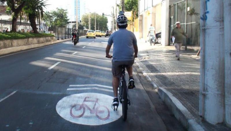 Aumento de ciclovias e modernização estimulam produção de bicicletas