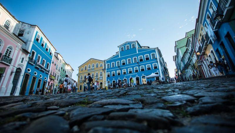 Governo da Bahia amplia o toque de recolher no estado para frear Covid