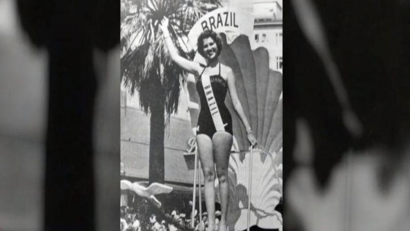 Morre Martha Rocha, 1ª Miss Brasil