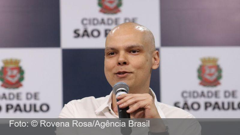 Cidade de São Paulo vai retomar aulas presenciais em universidades