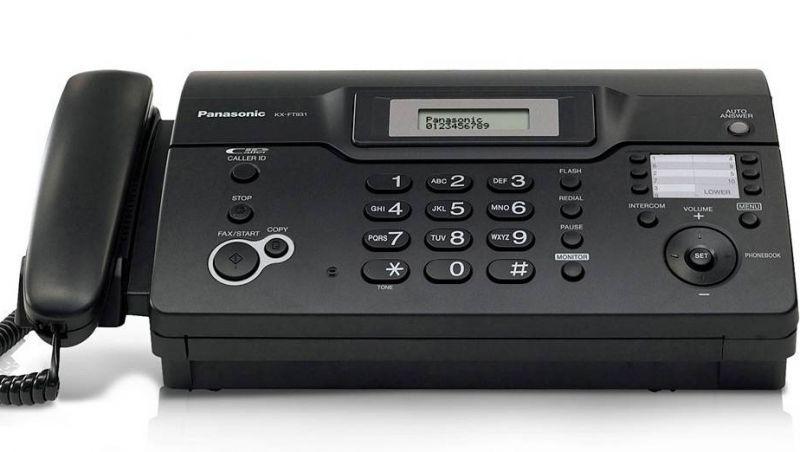 Fax e telegrama disputam espaço com e-mails em órgãos públicos no DF
