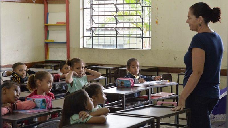 Secretaria de Educação de MG abre 16.700 vagas para Especialistas e Professores