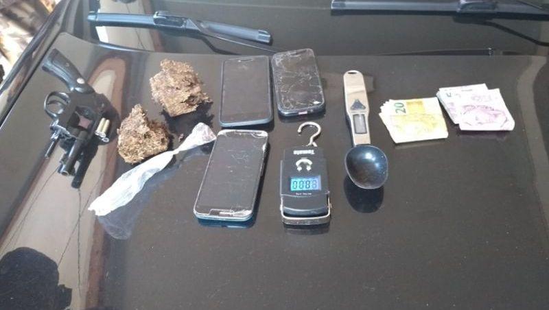 Intenso tiroteio assusta moradores na Vila Olavo Costa