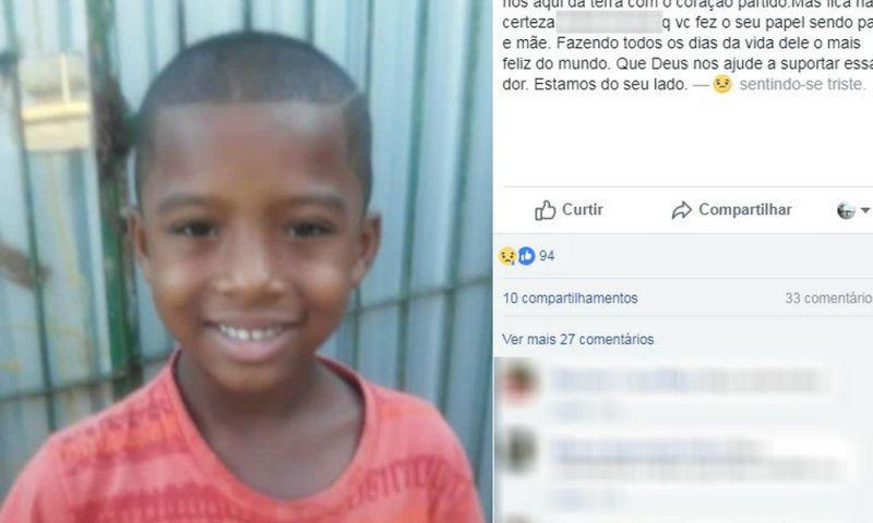 Garoto de 6 anos morre após ser picado por escorpião; hospital não tinha soro