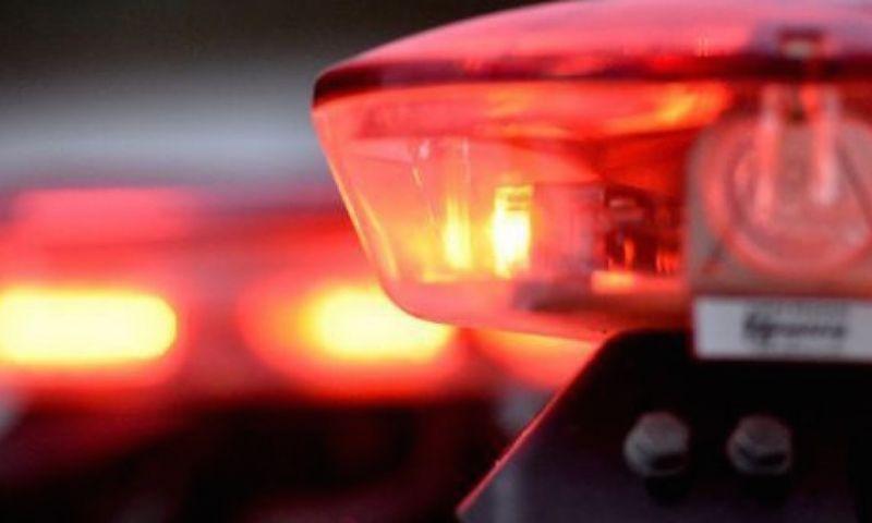 Dupla agarra mulher durante roubo na Zona Sul
