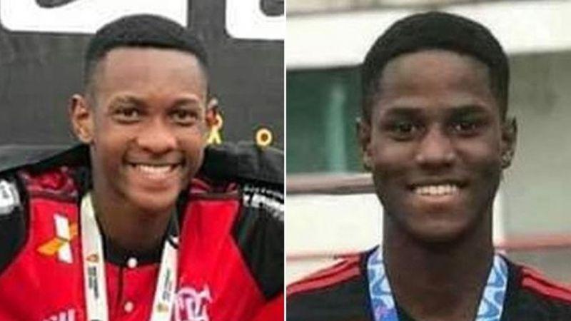 IML identifica últimos dois corpos de jogadores mortos em incêndio