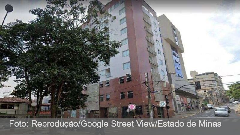 Homem morre ao ser esmagado por elevador em Viçosa, MG