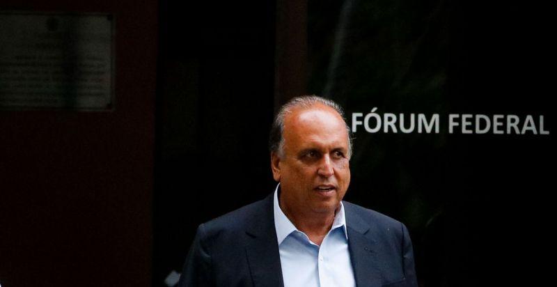 Operação investiga Pezão e cumpre mandados no Rio
