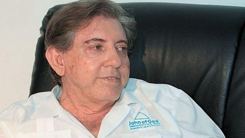 MP pede prisão de João de Deus após denúncias de abuso sexual