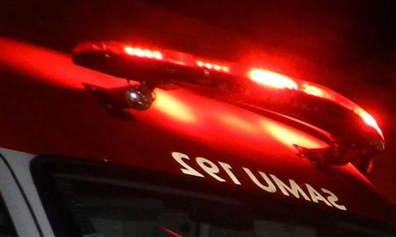 Homem morre em córrego após cair de bicicleta em Juiz de Fora