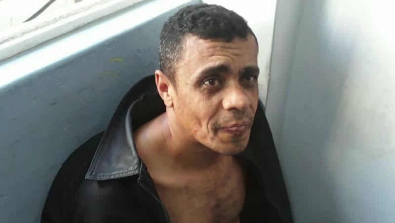 Justiça de MG determina novo exame psiquiátrico em agressor de Jair Bolsonaro
