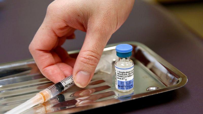 Especialista alerta sobre importância da vacinação contra o sarampo em Juiz de Fora