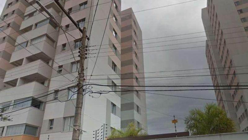 Menina cai do 9º andar de prédio, no Heliópolis, Região Norte de BH