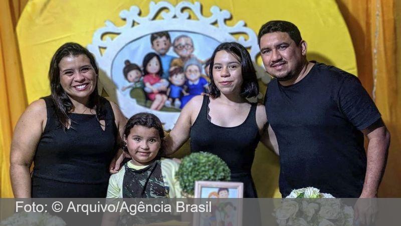 Instituto atende crianças de baixa renda com tumor cerebral