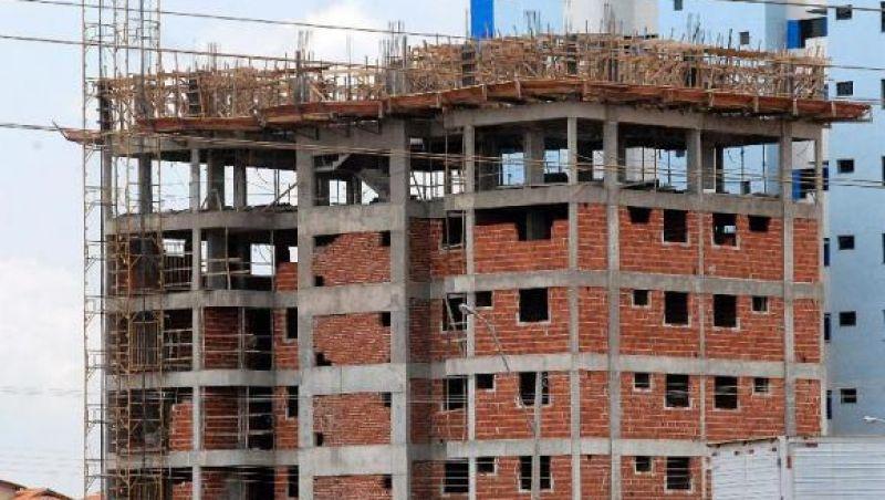 Custo da construção civil cresce 0,14% em março