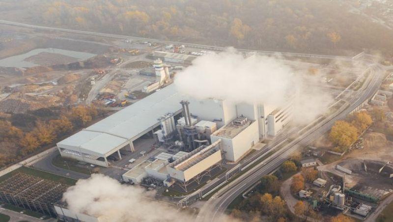 Gases do efeito estufa caem 8% com isolamento: marca histórica