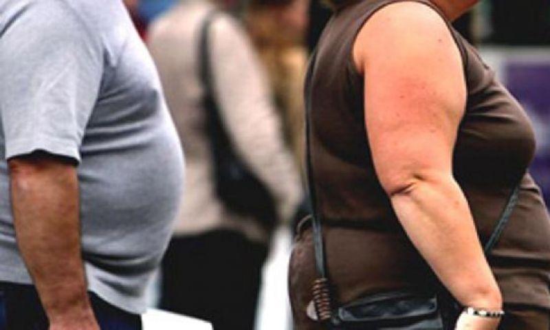 Ficar acima do peso por muitos anos aumenta risco de lesões no coração