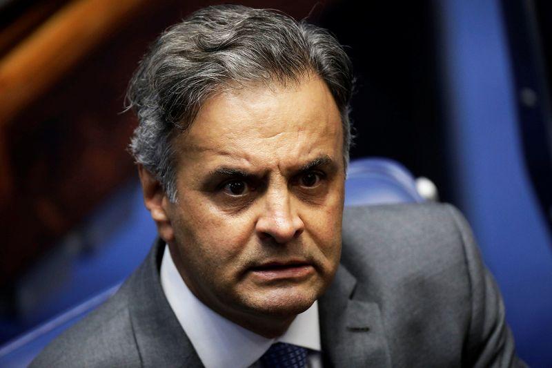 MP de Minas reabre inquérito sobre aeroporto de Cláudio e complica situação de Aécio