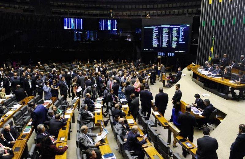 Senadores reagem à proposta de aumento do salário de ministros do STF