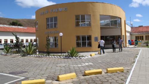 Último dia de inscrição para o Processo Seletivo Público Simplificado para o Hospital João Penido