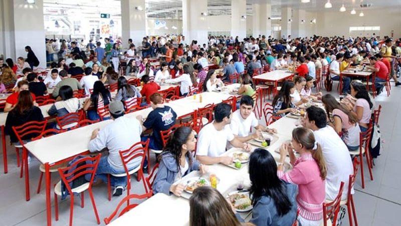 Preço das refeições é reajustado para professores e servidores da UFJF
