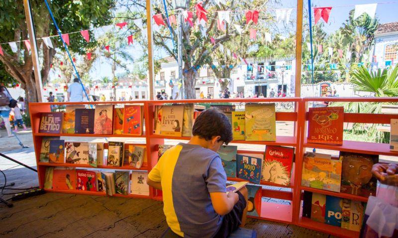 Festa Literária Internacional de Paraty é adiada por conta do novo coronavírus