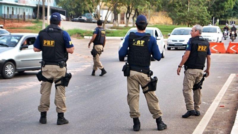 PRF retifica edital de concurso e número de vagas em Minas cai de 57 para 9