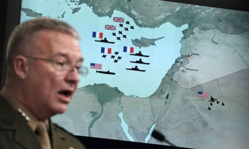 Guerra mundial à vista? Tática de bombardeio e resposta russa sugerem que não