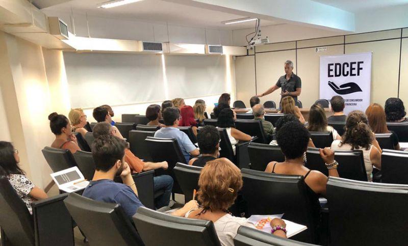 Procon/JF promove mais uma edição do curso de educação financeira