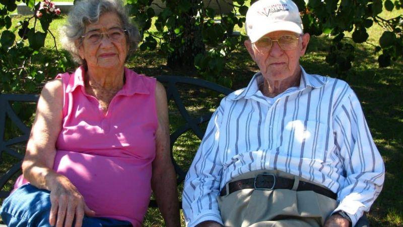 'Síndrome do coração partido': depois de 72 anos juntos, marido e mulher morrem com diferença de 12 horas