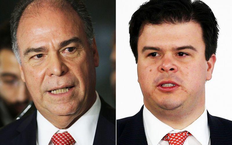 PF indica que Fernando Bezerra e filho receberam R$ 5 milhões ilegais