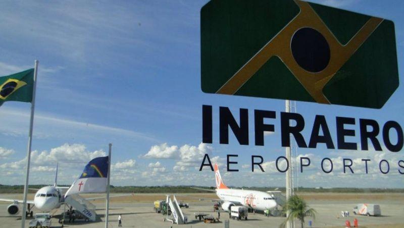 Aeroportos da Infraero devem receber 5 milhões de pessoas até janeiro