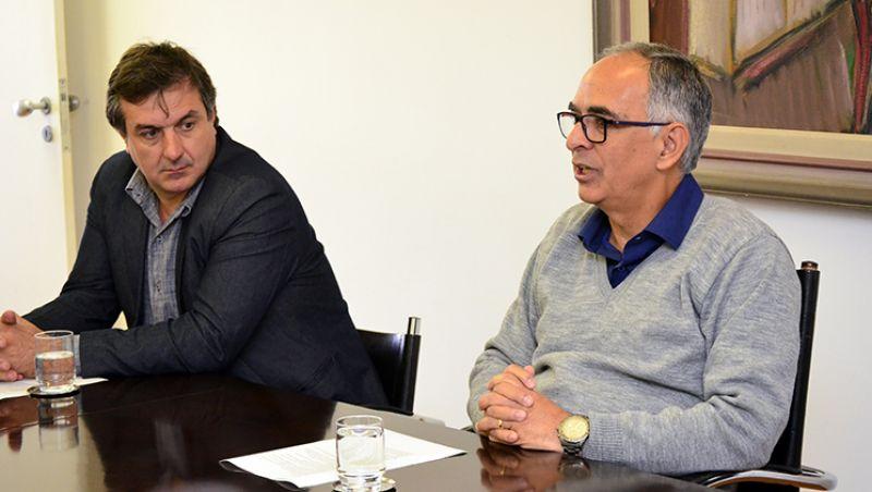 Secretário da Fazenda da PJF, Fúlvio Abertoni assume comando da Empav