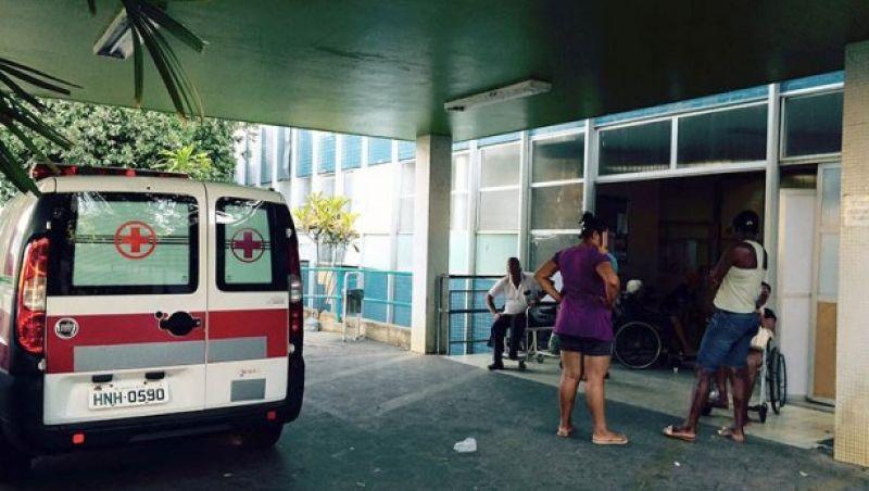 Homem é encontrado inconsciente na estrada próximo a Santana de Cataguases