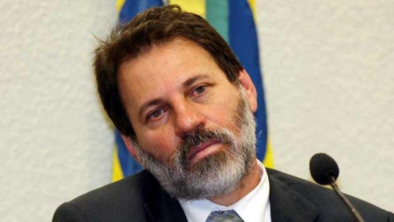 Delúbio Soares é transferido para o Complexo Penitenciário de Curitiba