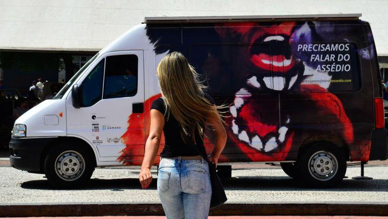 Empresa de transporte por aplicativo lança curso de combate ao assédio