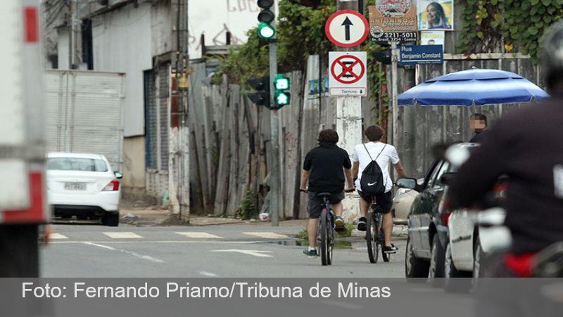 Candidatos à PJF apresentam ações para mobilidade urbana