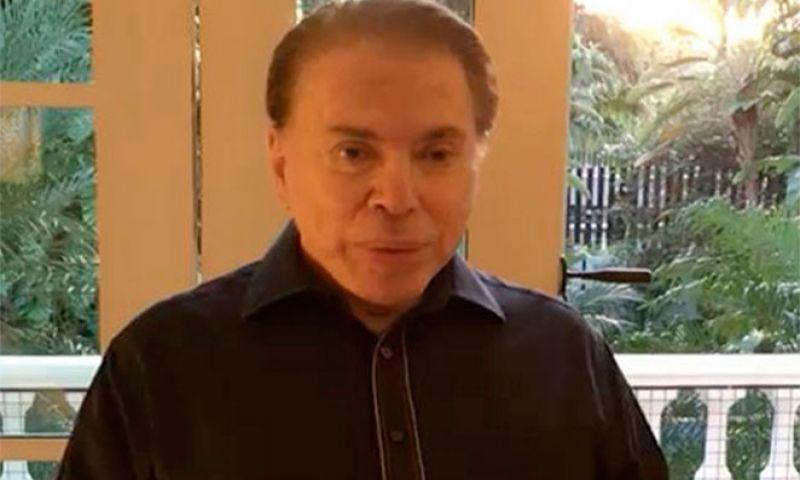Apresentadora demitida do SBT revela o que Silvio Santos a obrigou fazer nos bastidores