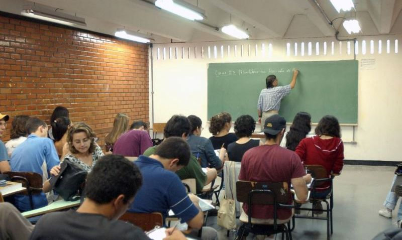 Covid-19 muda calendário de provas de olimpíada de matemática