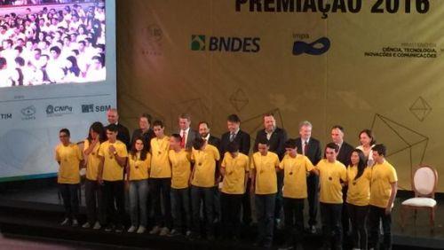 Estudantes pedem garantia de orçamento para Olimpíada de Matemática em 2018